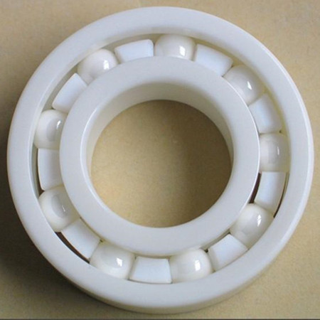 Ceramic ball bearing 608 608CE Si3N4 ZrO2