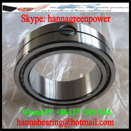 NNCF 49/500 Full Complement Cylindrical Roller Bearing 500x670x170mm