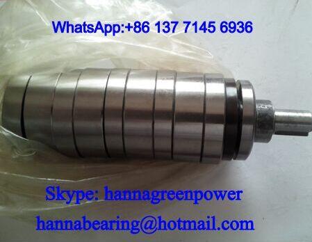 T4AR3278 Tandem Thrust Cylindrical Roller Bearing 30x78x110.5mm