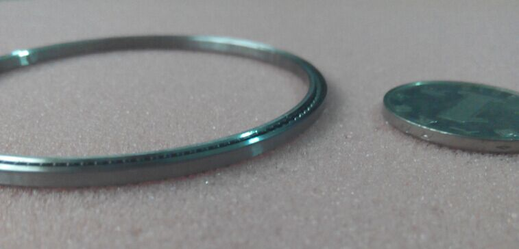 KG040XP0/CP0/ARO China HNA Thin section bearings 165.1x215.9x25.4mm101.6*152.4*25.4mm