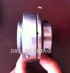 UCP218-56 pillow block bearing 90x101.6x327mm