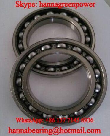 6922 Steel Cage Deep Groove Ball Bearing 110x150x20mm