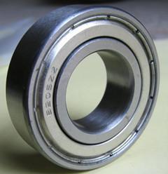 6205 ZZ deep groove ball bearing