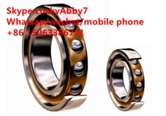 FAG 3205B.2RSR.TVH Bearings