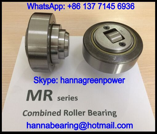 MR.142 Combined Roller Bearing 60x107.7x69mm