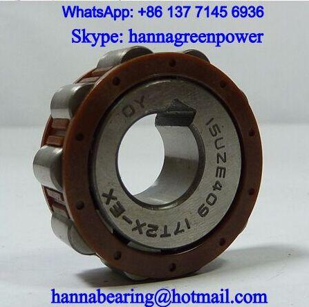 15UZE40917T2X-EX Eccentric Roller Bearing 15x40.5x14mm
