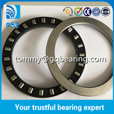 GS81138 Thrust Needle Roller Bearing Housing Locating Washer