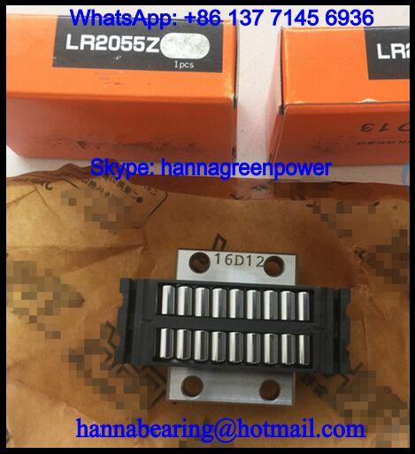 LRA2565ZUU Linear Roller Bearing / Roller Way 25x65x20.6mm