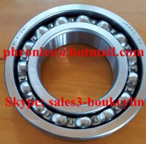 BL312ZZ Deep Groove Ball Bearing 60x130x31mm
