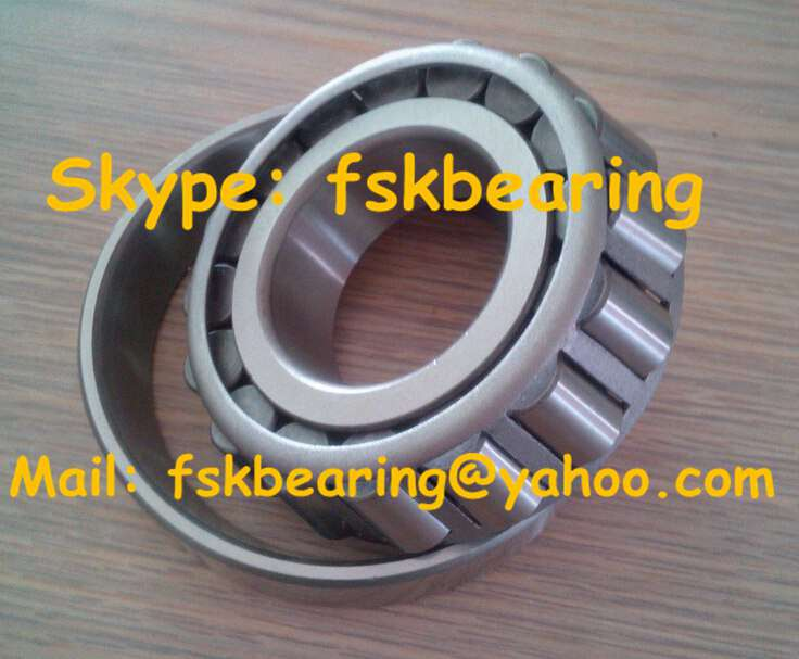 Single Row 366/362 Inched Tapered Roller Bearing