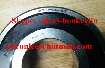 35TM11VVN Deep Groove Ball Bearing 35x80x23mm