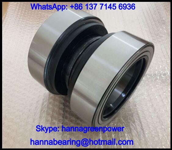 801974 Truck Wheel Hub Bearing / Taper Roller Bearing 70x196x132mm