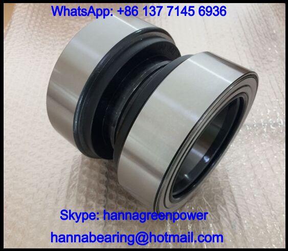 BTH-0073C Taper Roller Bearing / Wheel Hub Bearing 75x120x80mm
