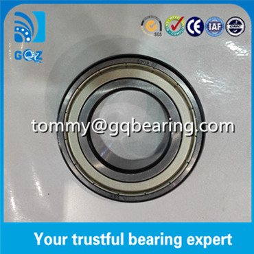 5318-ZZ 5318-2Z Double Row Angular Contact Ball Bearing 90x190x73mm