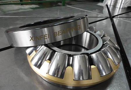 thrust roller bearing 29438M