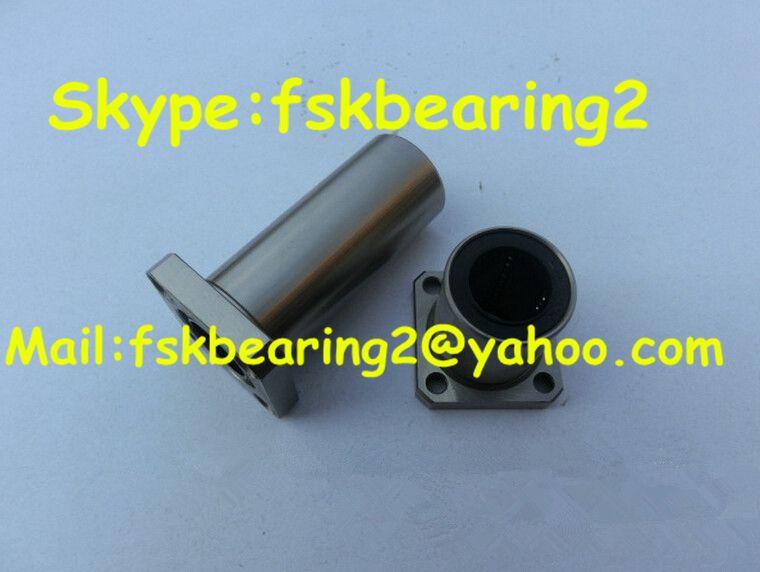 LMK 8S Flange Linear Bearings 8x15x17mm