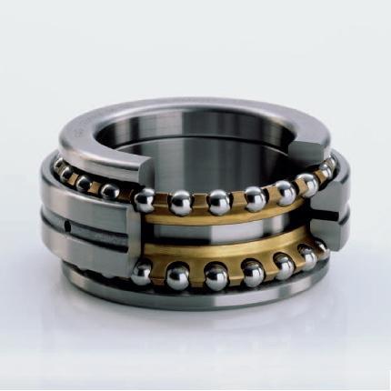 Thrust ball bearing 51207 35×62×18mm