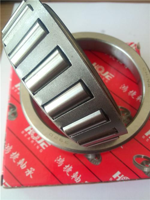 30222 tapered roller bearing with size 110x200x41mm