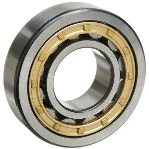 NU318 EM Cylindrical roller bearing