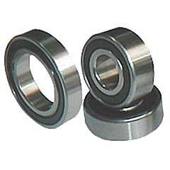 6221-2rs stainless steel deep groove ball bearing