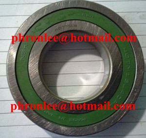 30TM12VV Deep Groove Ball Bearing 30x80x20mm