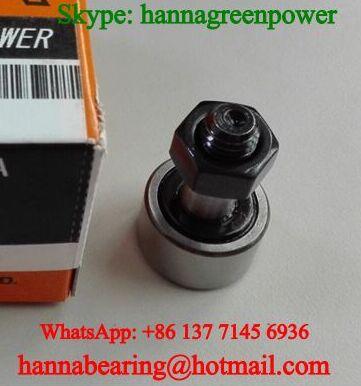 CFT16 Cam Follower Bearing 16x35x18mm