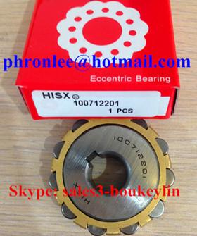 100712201HA Overall Eccentric Bearing 12x33.9x12mm