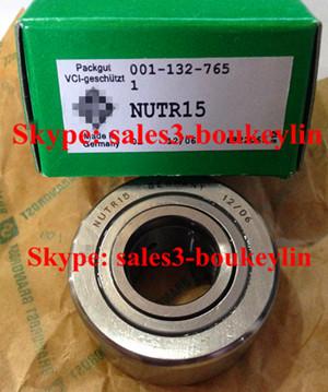 NUTR15 Yoke Type Track Rollers 15x35x19mm