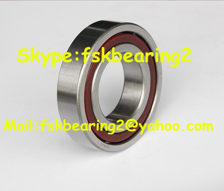 760207 TN Angular Contact Ball Bearing 35x72x17mm