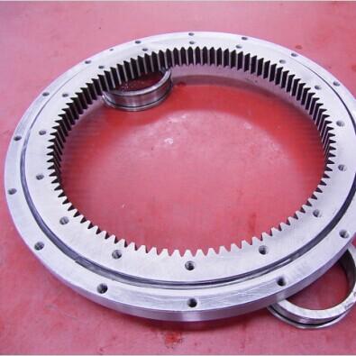 81N6-00021 slewing bearing for HYUNDAI ROBEX 205-7 excavator