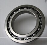 61816TN Deep Groove Ball Bearing 80x100x10mm