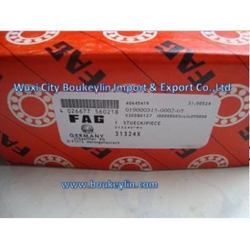 FAG tapered roller bearing 31324-X