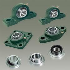 UCP201 bearing