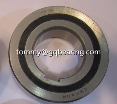 CSK15-P One Way Clutch Bearing