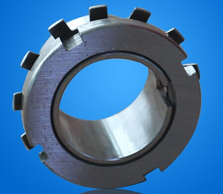 H208 adapter sleeve for self Aligning bearing