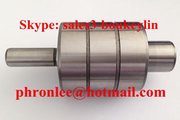 WIR2555127J Water Pump Bearing