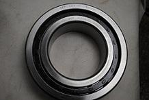NU203ECJ High Quality Cylindrical Roller Bearing