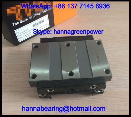 HRW27CA1UUM Linear Guide Block / Linear Bearing 27x80x72.8mm