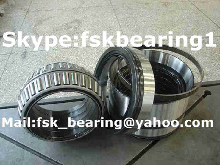 52375/52637D Double Row Taper Roller Bearing 95.25x161.925x61.912mm