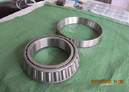 M86647/610/QCL7C Tapered Roller Bearing