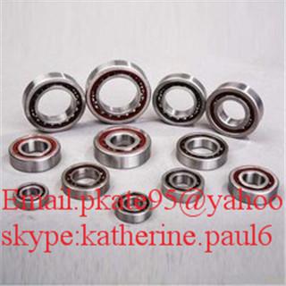 7016C TYN 2RZ P4 SUL 80X125X22mm angular contact ball bearing