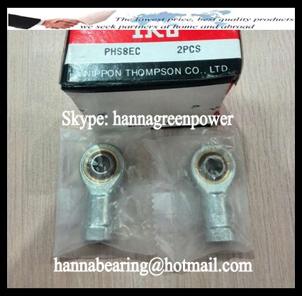 PHS8L Rod End Bearing 8x22x47mm