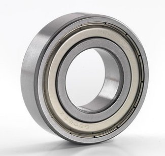 B6805ZZ Deep groove ball bearings