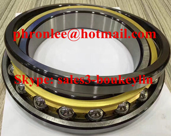 Z-508091.01.SKL Angular Contact Ball Bearing 150x210x25mm