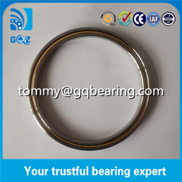 CSEA030 Thin Section Ball Bearing 76.2x88.9x6.35mm