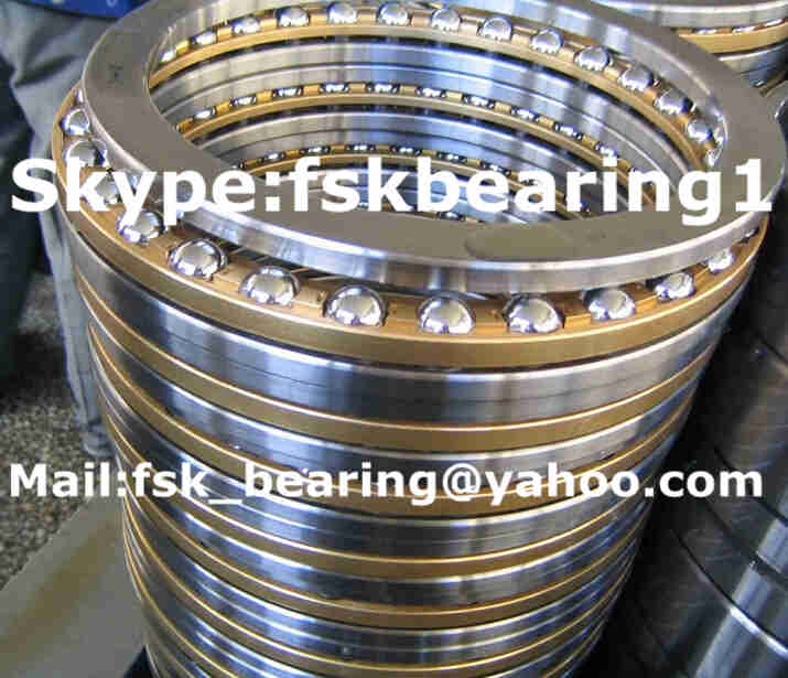 51292 Single Row Thrust Ball Bearing 460mm × 620mm × 130mm