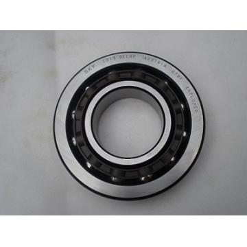 7316BECBP nylon cage angular contact ball bearings