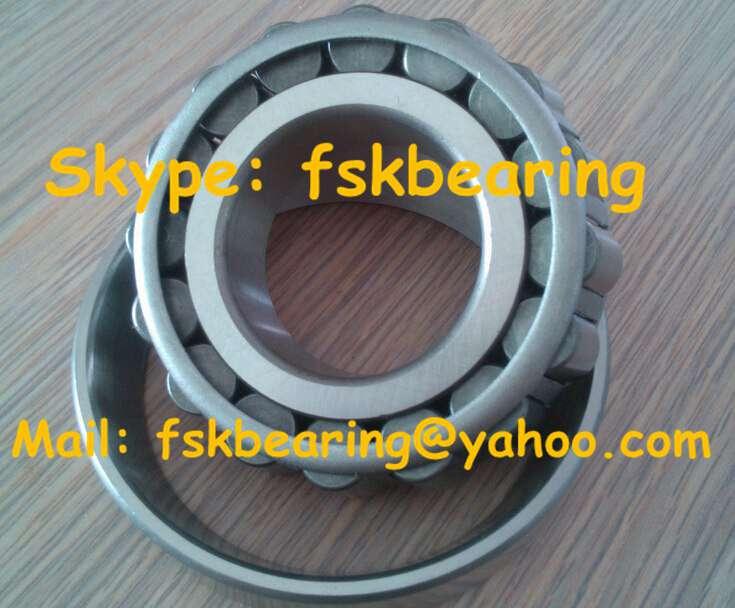 30324 Chrome Steel Tapered Roller Bearing 120×260×55mm
