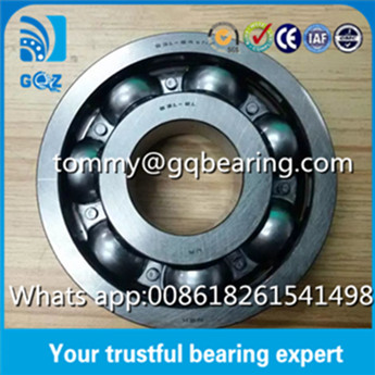 B31-24NX/B31-21 Deep Groove Ball Bearing 31x81x25.5/20mm