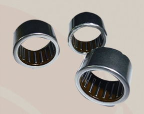 HF0608-KF one way needle bearing 6x10x8mm
